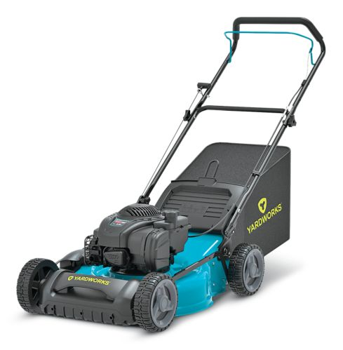Yardworks 150cc 3 In 1 Push Lawn Mower 21 In Canadian Tire