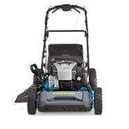 Husqvarna 163cc 3-in-1 Gas Lawn Mower, 21-in