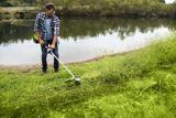 Coupe-herbe Greenworks à entraînement direct, 60V, 16 po | GREENWORKSnull