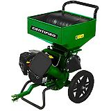 Wood Chippers & Shredders   Canadian Tire