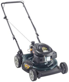 Yardworks 139cc 2 In 1 Gas Lawn Mower 21
