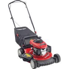 Troy Bilt 160cc 3 In 1 Push Lawn Mower 21