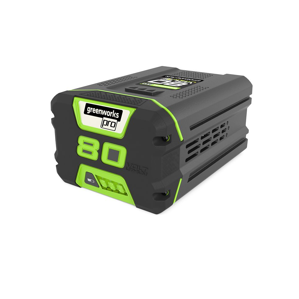 Greenworks 80V 2Ah Replacement Battery