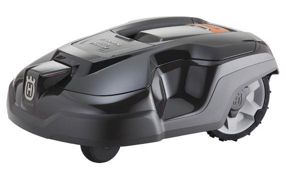 Husqvarna 18V Automower® 310 Robotic Lawn Mower Product image