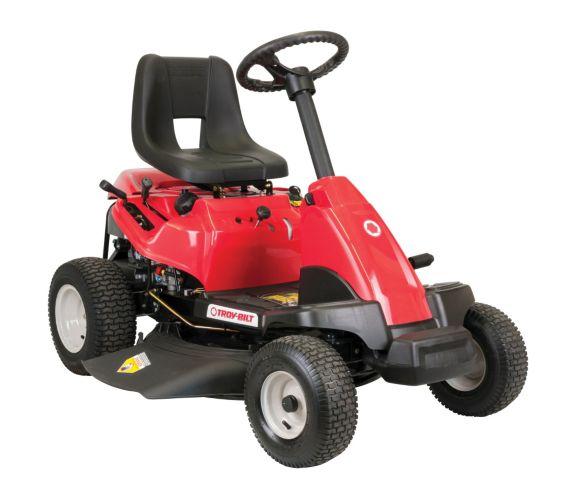 Troy Bilt 382cc Neighbourhood Riding Lawn Mower 30 In Canadian Tire