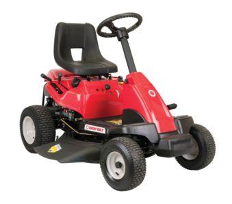 Troy-Bilt 382cc Neighbourhood Riding Lawn Mower, 30-in