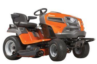 Husqvarna 22HP Lawn Tractor, 48-in