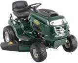 Yardworks 16.5 HP / 42-in Transmatic Lawn Tractor | Yardworksnull