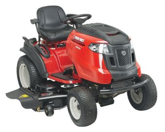 Troy Bilt 24 Hp Lawn Tractor 50 In Canadian Tire
