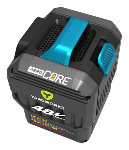 Yardworks 48V 6Ah Battery Product image