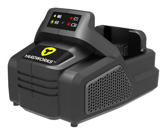 Yardworks 48V 6A Fast Charger Product image