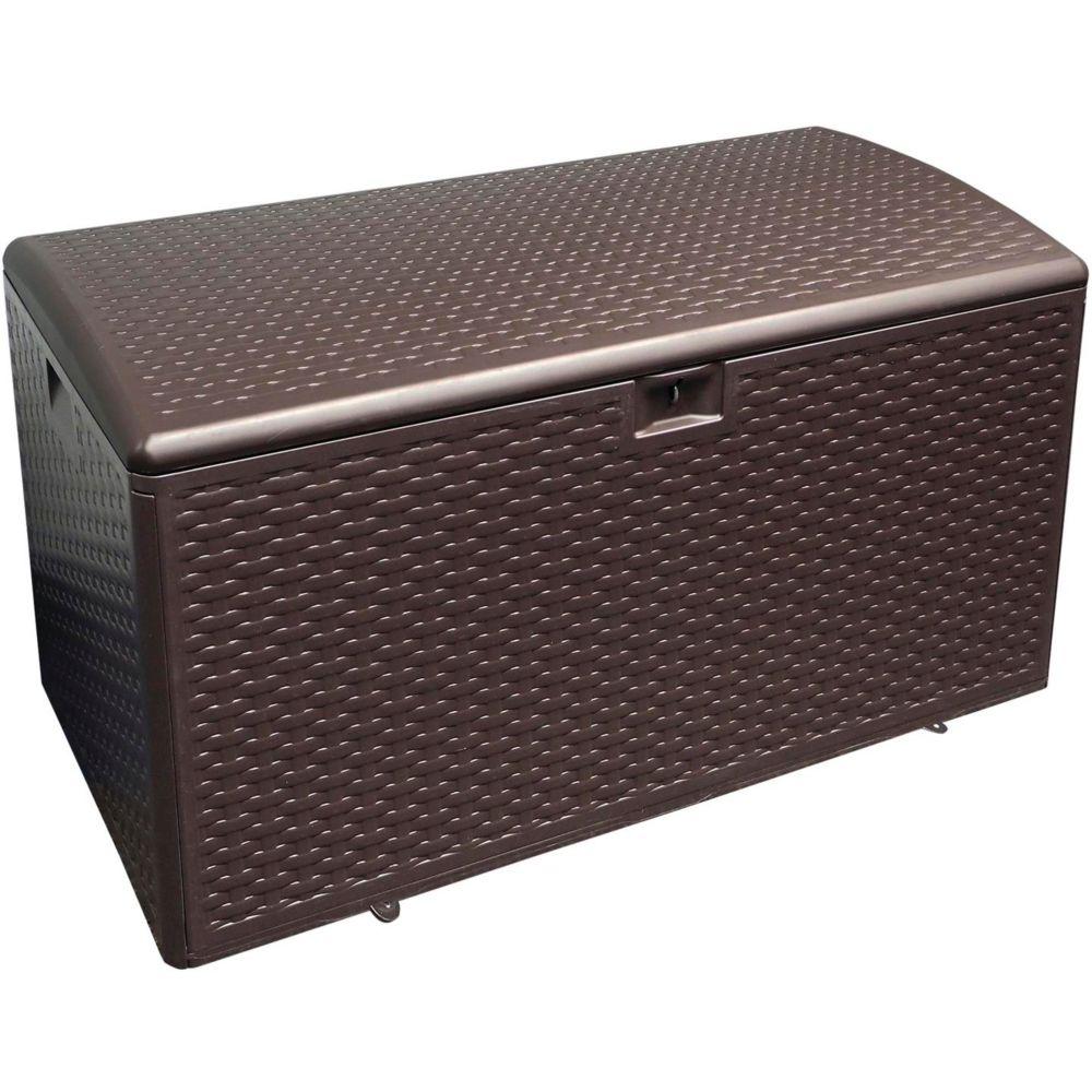 PDG Storage Deck Box, 99-gal