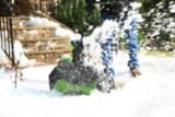 Greenworks 80V Brushless Snowthrower   GREENWORKSnull