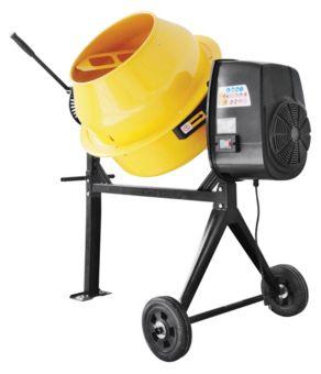 Electric 5A Concrete Mixer, 115-L | Canadian Tire