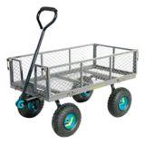 Yardworks Garden Mesh Cart | Yardworks | Canadian Tire