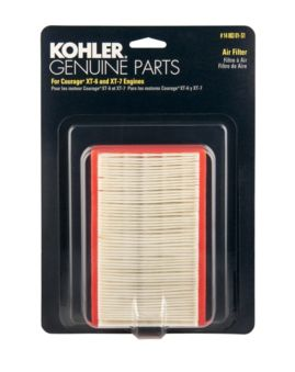 Kohler Air Filter for Lawn Mowers | Canadian Tire
