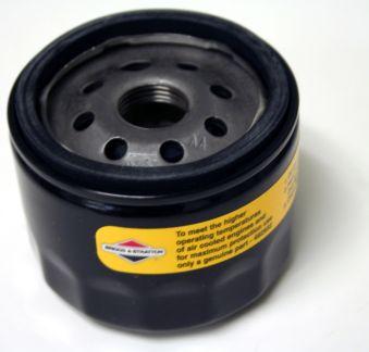 Briggs & Stratton Universal Oil Filters for Lawn Tractors