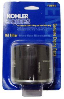 Replacement Troy-Bilt Kohler Engine Oil Filter | Canadian Tire