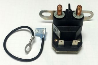 MTD Replacement Tractor Solenoid | Canadian Tire