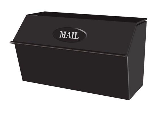 Urban Mailbox Product image