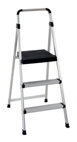 Cosco Aluminum 3-Step Ladder Product image