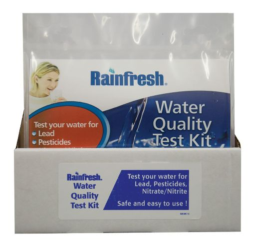 Rainfresh Water Quality Test Kit Product image