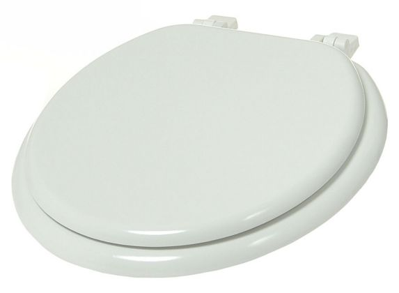 For Living Wood Toilet Seat White Canadian Tire