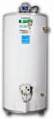 Chauffe-eau au gaz G9 Moffat, 41 gallons Image de l'article