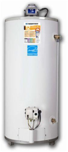Chauffe-eau au gaz G12 Moffat, 41 gallons Image de l'article