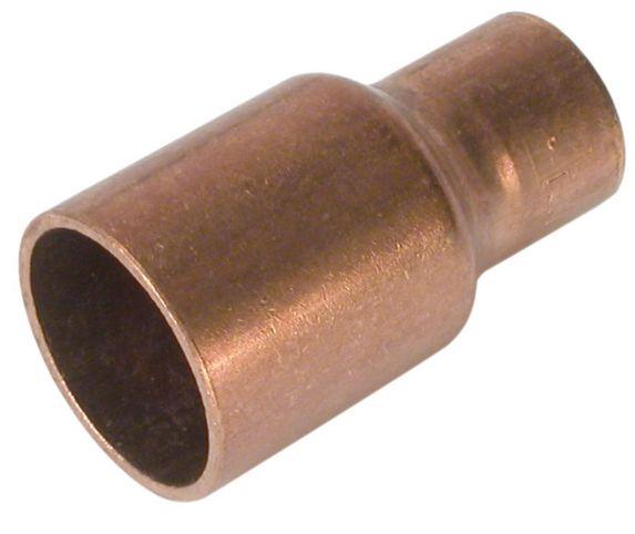 Bague en cuivre Bow, F x C Image de l'article