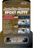 Mastic époxyde Just-for-Copper, 2-oz   Just for Coppernull