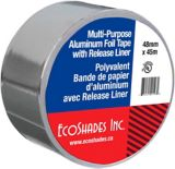 Ruban en aluminium Reflectix, 2 po x 150 pi   Reflecto-Foilnull