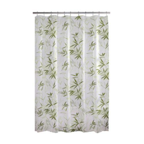 Zen Garden PEVA Shower Curtain Product image