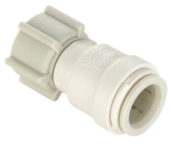 Adaptateur de raccord rapide de robinet Watts Image de l'article