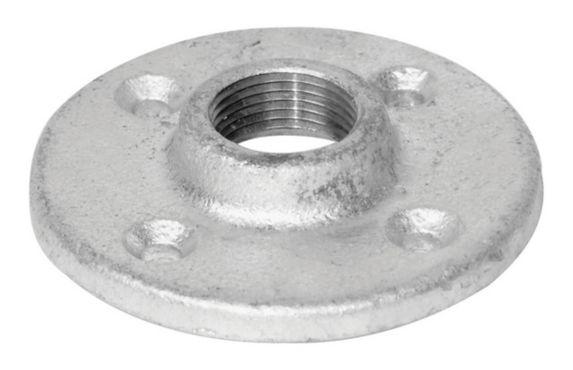 Raccord galvanisé Aqua-Dynamic, bride, 3/4 po Image de l'article