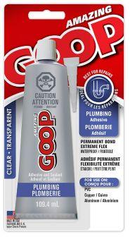 Amazing Goop Plumbing Adhesive