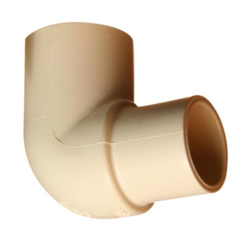 Bow CPVC Elbow, Street Product image