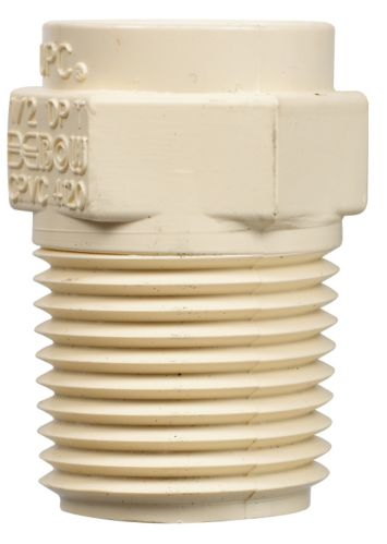 Bow CPVC Adapter Product image