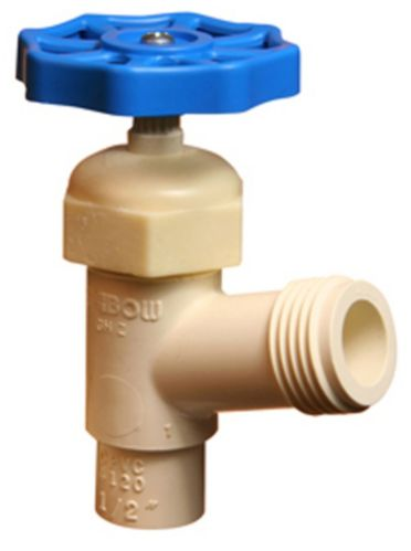 Bow CPVC Adapter, Boiler Drain Product image