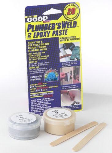 Amazing Goop Plumbing Epoxy Paste Product image