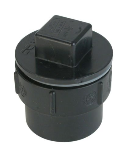 Bow ABS Clean-Out Adapter Product image