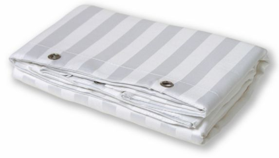 Stripped Shower Curtain Product image