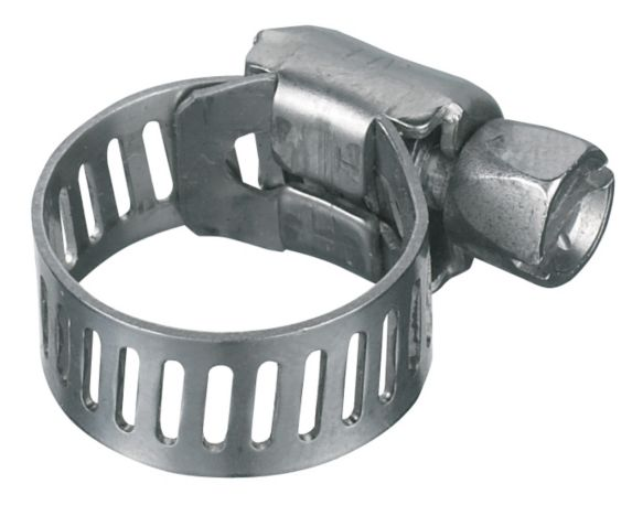 Plumbshop Stainless Steel Gear Clamp, Assorted Product image