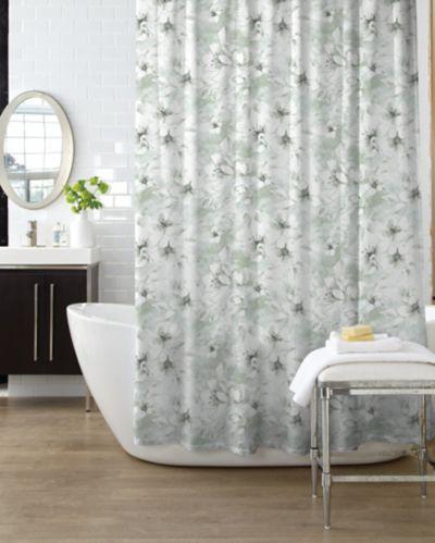 Rideau de douche vert prairie Image de l'article