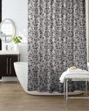 Medallion Shower Curtain   Cleansenull