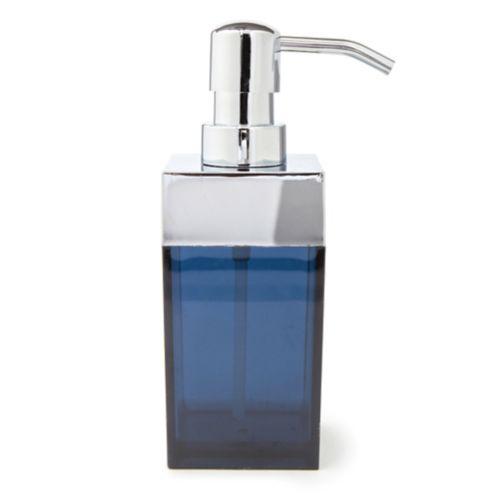 Distributeur de lotion en acrylique marine Image de l'article