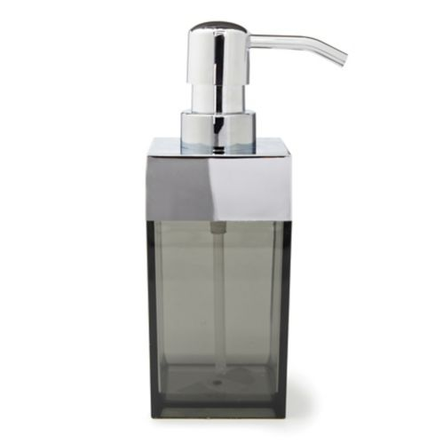 Acrylic Silver Lotion Pump Product image