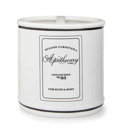 Apothecary Toothbrush Holder Product image