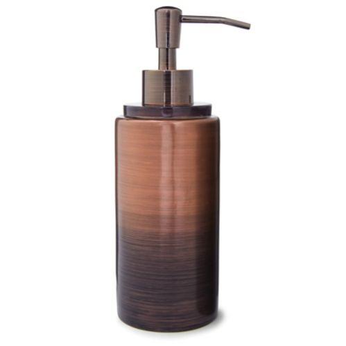 Distributeur de lotion bronze ombré Image de l'article