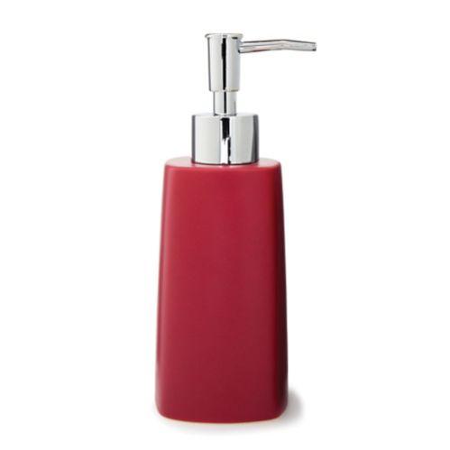Distributeur de lotion rond, rouge Image de l'article